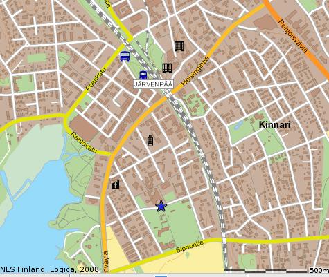 Tuusulanjarven Suomi Saksa Yhdistys
